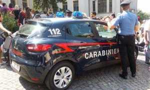 carabinieri nuova
